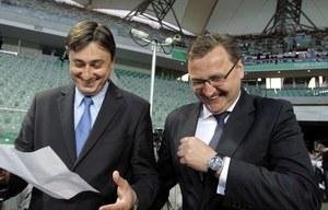 Lotto Ekstraklasa. Znani trenerzy do wzięcia