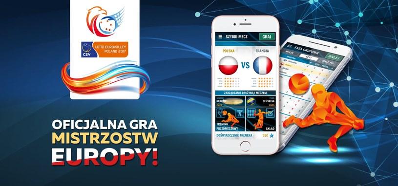 Lotto Eurovolley Poland 2017 /materiały prasowe