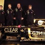 Lotus z Raikkonenem zamierza być w czołowej czwórce