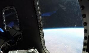 Loty suborbitalne z naukowcami NASA?