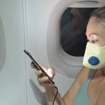 Loty w czasach koronawirusa: Maski, okrojone usługi, koniec z alkoholem