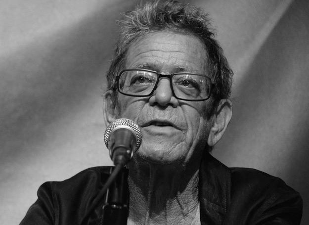 Lou Reed (1942-2013) - fot. Theo Wargo /Getty Images/Flash Press Media