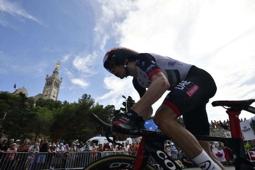 Louis Meintjes /AFP