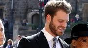 Louis Spencer - najprzystojniejszy kawaler na ślubie księcia Harry'ego i Meghan Markle?