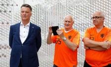 Louis van Gaal nowym trenerem reprezentacji Holandii?