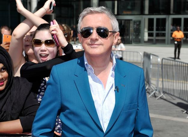 "Louis Walsh po 10 latach odchodzi z programu ""X Factor"" - fot. Gareth Cattermole /Getty Images/Flash Press Media"