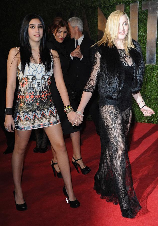 Lourdes, Madonna /Pascal Le Segretain /Getty Images/Flash Press Media
