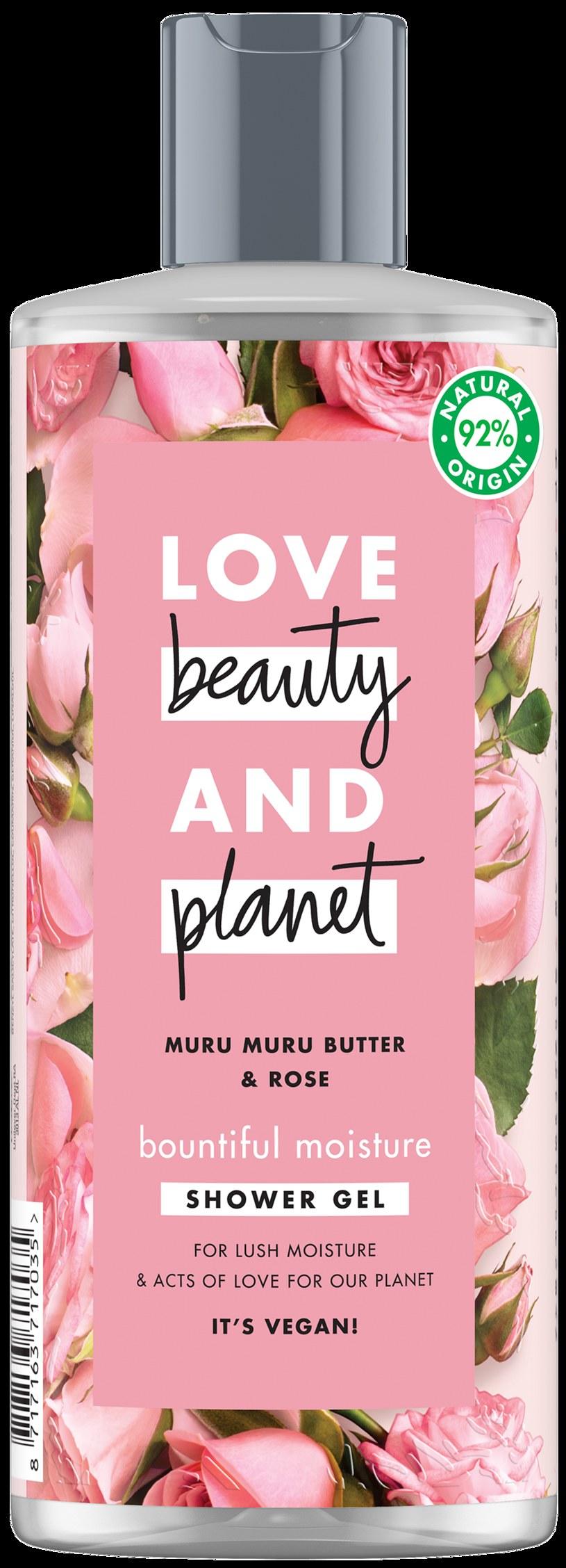 Love Beauty & Planet /INTERIA.PL/materiały prasowe
