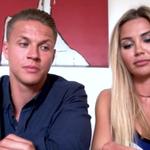 Love Island: Arsen i Angela mają pierwsze problemy! Muszą rozstać się na miesiąc