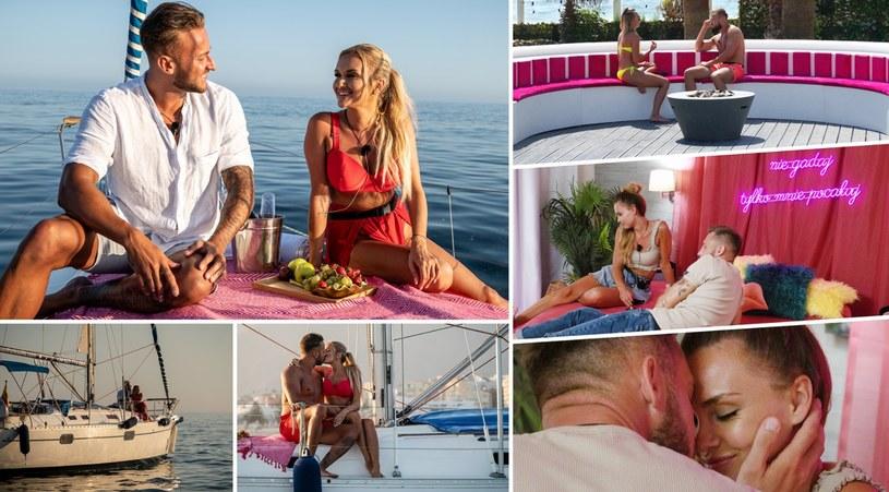 """""""Love Island. Wyspa miłości 4"""": Co działo się w 21. odcinku? /materiały prasowe"""