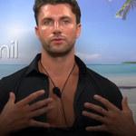 """""""Love Island. Wyspa miłości"""": Kamil pokazał prawdziwą twarz! Kłamstwo ma krótkie nogi?"""