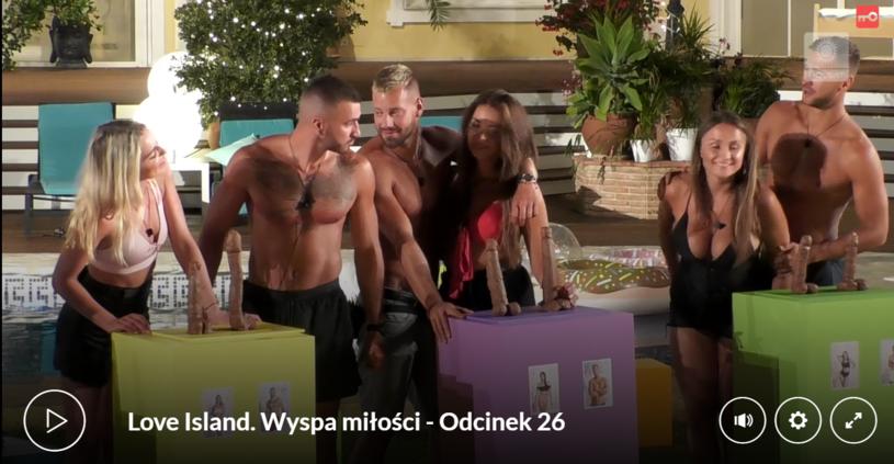 """""""Love Island. Wyspa Miłości"""", odcinek 26 /Polsat/Ipla /Polsat"""