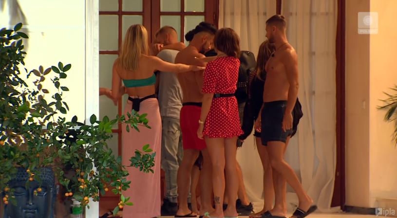 """""""Love Island. Wyspa Miłości"""", odcinek 27 /Polsat/Ipla /Polsat"""