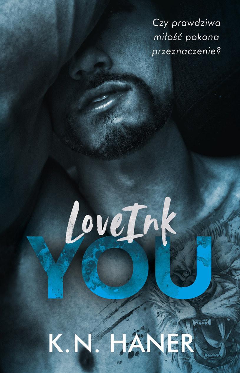 LoveInk You, K.N. Haner /INTERIA.PL/materiały prasowe