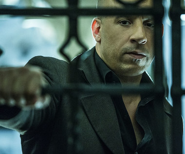 """""""Łowca czarownic"""": Nieśmiertelny Vin Diesel"""