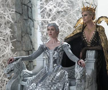 """""""Łowca i Królowa Lodu"""" [recenzja]: Jak zeszłoroczny śnieg"""