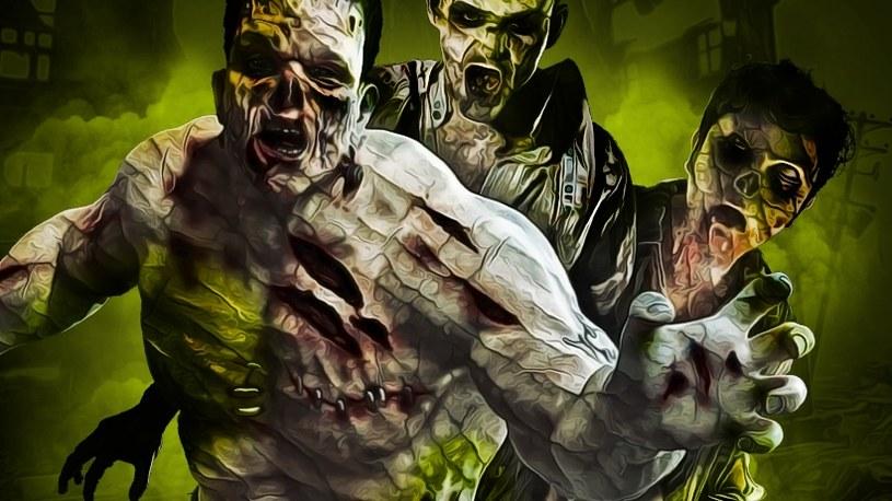 Łowcy Zombie /materiały prasowe