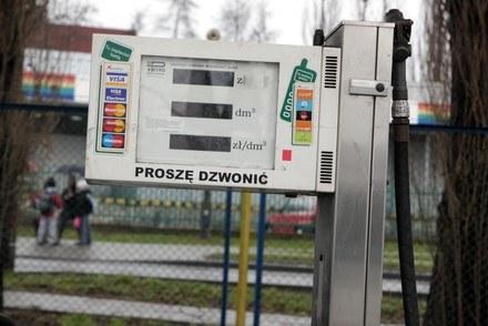 LPG lepsze niż benzyna i ON /INTERIA.PL
