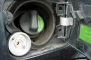 LPG niszczy silniki?