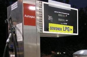LPG tak tanie już nie będzie