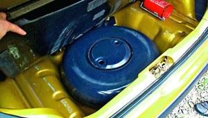 LPG w małych silnikach