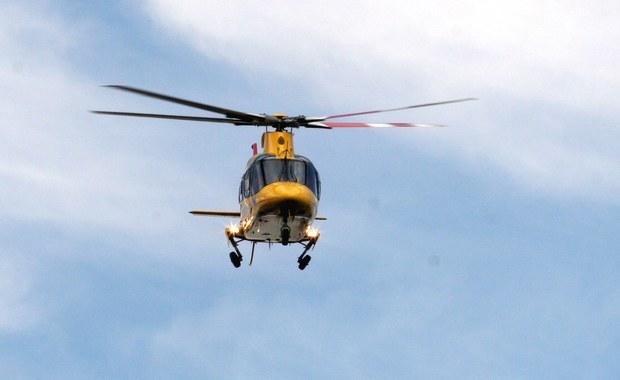 LPR nie może lądować przy szpitalu przez dźwig: Deweloper nie odpuszcza
