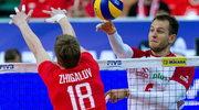 LŚ siatkarzy: Porażka biało-czerwonych. Przegrali z Rosją 3:0