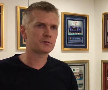 LSK. Paweł Zagumny: Chemik Police mistrzem Polski. Wideo