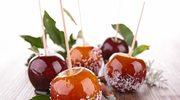 Lśniące jabłuszka