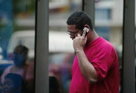 LTE (Long Term Ewolution) to standard telefonii komórkowej następnej generacji (4G) /AFP