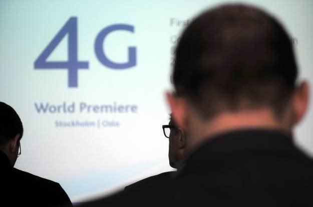 LTE (określany także jako 4G), czy prawdziwy następca sieci 3G /AFP