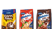 Lubella Corn Flakes i Lubella Mlekołaki