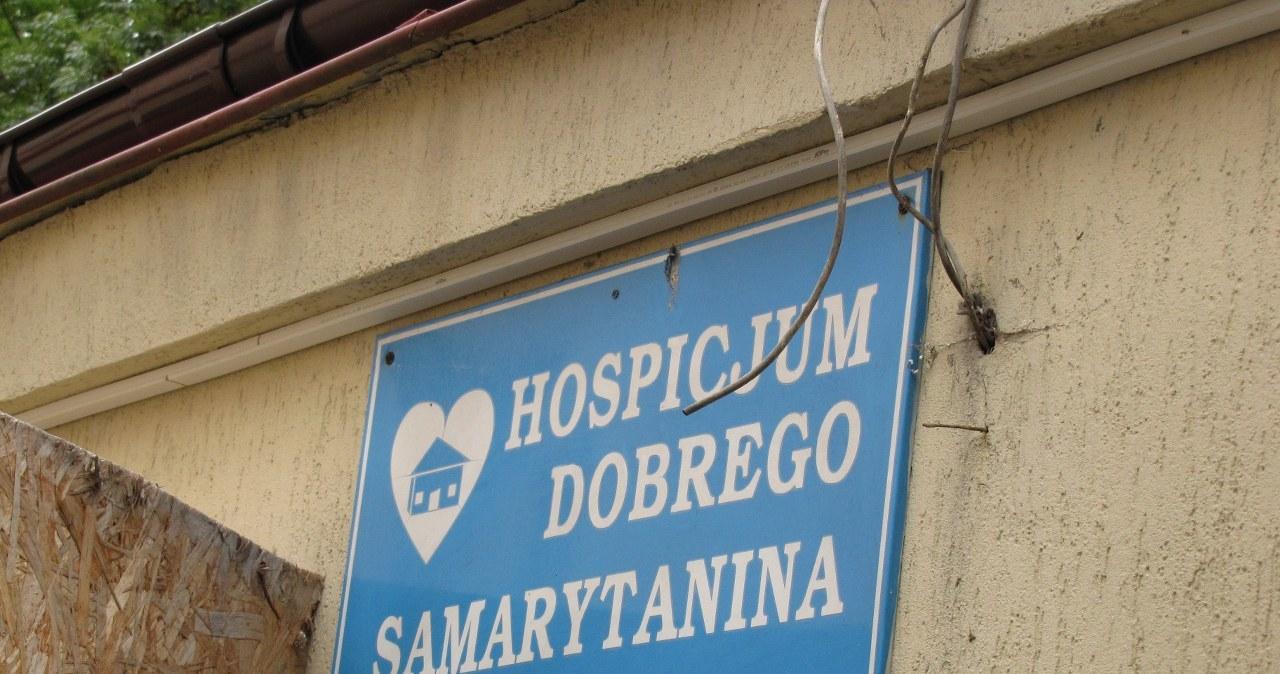 Lubelskie hospicjum potrzebuje pieniędzy na dokończenie budowy pawilonu