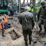 """Lubelskie: Odnaleziono szczątki ostatniego """"żołnierza wyklętego""""?"""