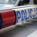 Lubelskie: Pijana prowadziła samochód. Obok siedział jej 11-letni syn