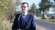 Lubelskie: Premier otworzył drogę powiatową