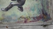 Lubelskie: Próba przemytu cennego obrazu na granicy z Ukrainą