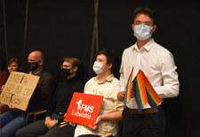 Lubelskie: Sejmik województwa podtrzymał stanowisko w sprawie LGBT