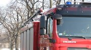 Lubelskie: Ugaszono pożar w domu dziecka; nikt nie ucierpiał