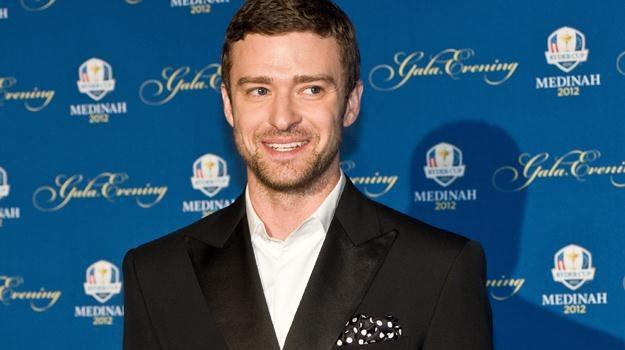 Lubiący zaglądać do kieliszka kulinarny krytyk to nowa rola Justina Timberlake'a /AFP