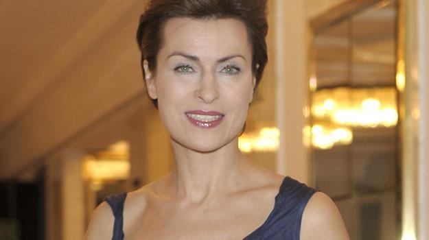 Lubię otaczać się ludźmi o dobrej, pozytywnej energii - wyznaje aktorka / fot. Kurnikowski /AKPA