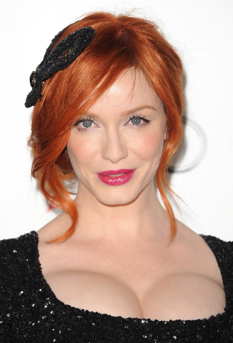 - Lubię swoje ciało - twierdziła zawsze aktorka, którą wiele razy krytykowano za zbyt obfite kształty. /Jason Merritt /Getty Images