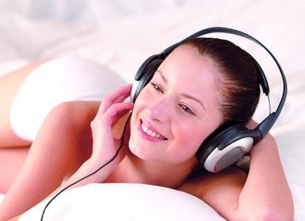 Lubimy rozmawiać o muzyce /INTERIA.PL