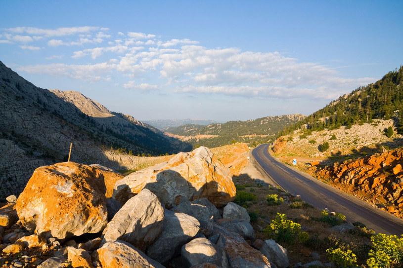 Lubisz góry? Pasmo Taurus jest bardzo malownicze. Trzeba koniecznie tu zajrzeć! /123RF/PICSEL