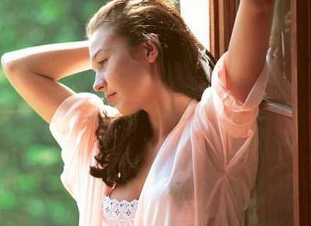 Lubisz kobiety z długimi włosami? /INTERIA.PL