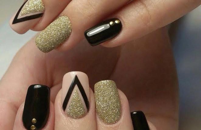 Andrzejkowy Manicure Czyli 4 Imprezowe Inspiracje Kobietainteriapl