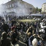 Lublin: Jedna osoba aresztowana po starciach na Marszu Równości