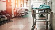 Lublin: Szpital wstrzymał planowe przyjęcia. Brakuje pielęgniarek