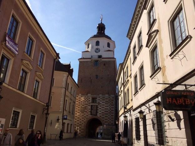 Lublin - Twoje Miasto w RMF FM i TVP Info /RMF FM