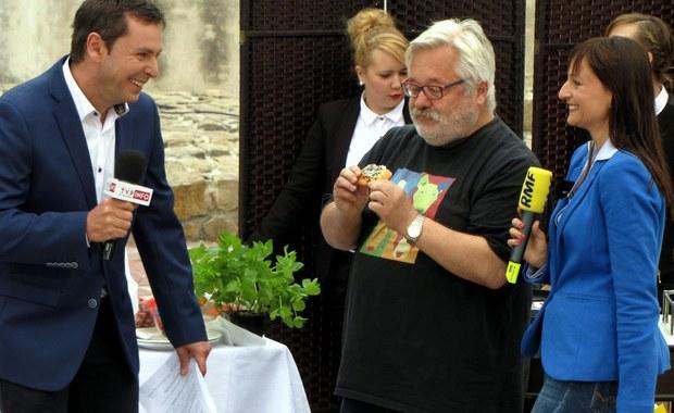 Lublin w Twoim Mieście w RMF FM i TVP Info